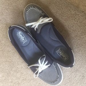 keds WF57144 Boat shoes size 8